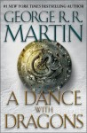 George RR Martin - A Dance with Dragons, 2011w